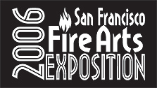 Fire Arts Expo Logo